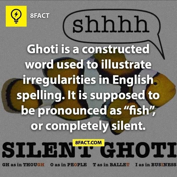 ghotifact
